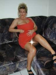 Frau über 50 aus Hannover